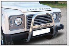 COPPIA di guarnizioni per Land Rover Defender Cofano Cerniera Cappuccio Puma 90 110 SVX