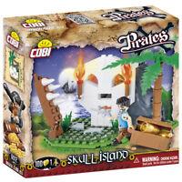Cobi 6012 - Pirates - Skull Island - Neu