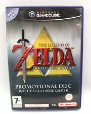 Nintendo GameCube THE LEGEND OF ZELDA COLLECTOR'S EDITION Promotional Disc - E13