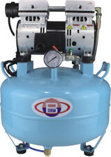 Dental Lab Silent Oilless Air Compressor One Drive One BD-101A New Best-unit TK