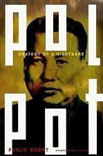 Pol Pot: Anatomy of a Nightmare (John MacRae Books)-ExLibrary