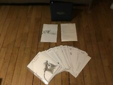 Documents Philatélique - Année 2001 - 38 documents Neuf Luxe avec Album
