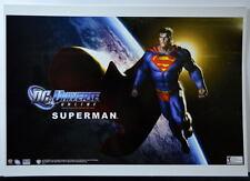 DC Universe Online - SUPERMAN Print DC