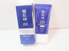 Sekkisei White BB Cream Moist 28ml new Kose #2 ochre