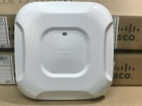 Cisco AIR-CAP3702I-A-K9 802.11ac 1.3 Gbps Wireless Access Point AP