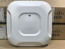 Cisco AIR-CAP3702I-A-K9 802.11ac 1.3 Gbps Wireless Access Point AP