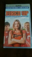 Fired Up (UMD, 2009, Theatrical Edition)