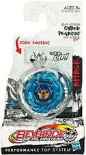 Beyblade Metal Masters Cyber Pegasus Attack Kids Toy