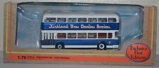 EFE No 16530 MCW LEYLAND ATLANTEAN KIRKLAND BROS IN ORIGINAL BOX