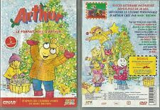 DVD - ARTHUR : LE PARFAIT NOËL D' ARTHUR ( DESSIN ANIMEE )