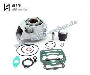 Aprilia RS SX Rotax 122 125ccm 125 125cc Zylinder honen Wössner Kolben Bj.95-12