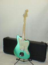 Fender American Professional Jazzmaster Electric Guitar  2017 Mystic Seafoam