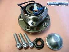 Moyeu Kit Roulement de Roue Capteur ABS Essieu avant Opel Astra H