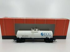 Atlas 1705 HO Scale ECC International Tank Car EX/Box