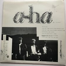 "a-ha – Take On Me, Warner Bros. Records, PRO-A-2291 Vinyl, 12"", 33 ⅓ RPM, Promo"