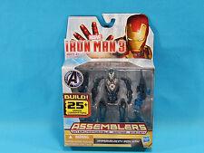 Iron Man 3 Assemblers Hypervelocity Iron Man #05 Marvel Avengers 2012