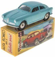 ALFA ROMEO - Giulietta Sprint -  Mercury Collection by Hachette - 1:48 Scale