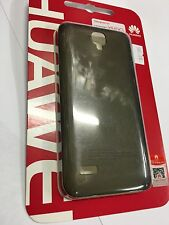 Huawei Y5 (QC) Fitted PC Case Cover - Black Original Brand New Sealed in package