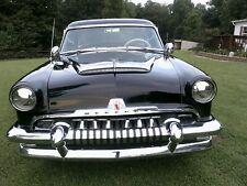 New listing 1954 Mercury Monterey 2 Door Hard Top