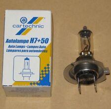 Scheinwerferbirne H7 12V/55W +50% mehr Licht