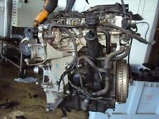 Motor komplett MITSUBISHI SPACE STAR 2004 1.9di Diesel F9Q1D4.bomba bosch.