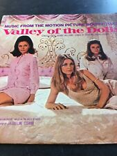 Valley of the Dolls 20th Century Fox Lp