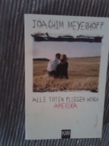 Joachim Meyerhoff / Alle Toten fliegen hoch Taschenbuch