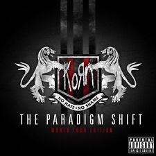 KORN - THE PARADIGM SHIFT (WORLD TOUR EDITION) 2 CD NEU