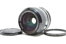[Excellent+5] Nikon Ai Nikkor 28mm f/2 MF Wide Angle Lens from Japan #0658