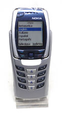 Nokia 6800 Blue and Silver NEW SWAP original full working unlocked