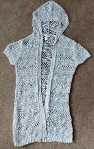 Girls Justice Sweater, Size 12, EUC