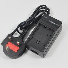 Battery Charger for Panasonic CGA-DU07 CGA-DU21 CGA-DU14 NV PV VDR DZ Camcorder