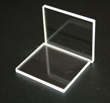 Filtros transparentes para cámaras