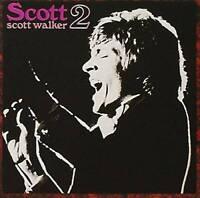 Scott 2 - Audio CD By Scott Walker - VERY GOOD