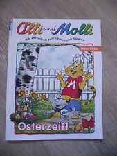 Olli und Molli März 3 2005  Heft Zeitung