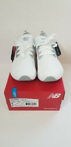 New Balance FuelCore Nergize WXNRGWS  White Womens Shoes