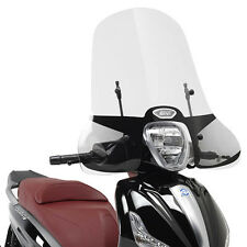 PARABREZZA per Beverly 125ie - 300ie (10>16) / Beverly 350 Sport Touring (12>16)