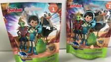 Miles From Tomorrowland Blind Bag Series 1 - Space Adventures Figures
