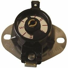 Supco AT012 Adjustable Limit Thermostat Control Snap Disc Open on Rise