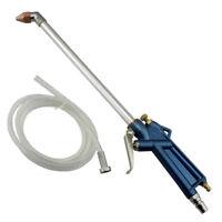 Druckluft Reinigungspistole Garage Auto Motor Staubtuch KFZ Reinigungswerkzeug #