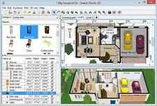 Sweet Home 3D (Home Interior Design CAD Software Suite) for Windows and Mac