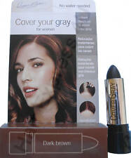 Irene Gari Cover Your Gray - Dark Brown