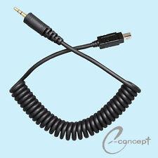 RF-603 Shutter Release Cable Nikon D7000 D90 D5100 5000