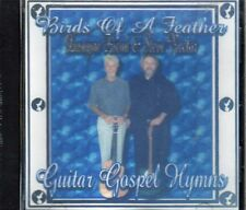 Guitar Gospel Hymns ~ Birds of a Feather ~ CD Album ~ New