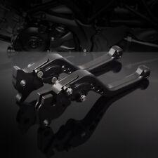 short Brake Clutch Lever For Yamaha Blaster YFS200 2004-06 Banshee 350 2002-2008