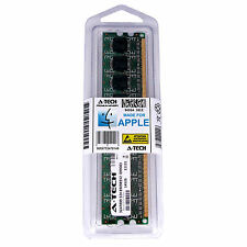 1GB MODULE PC2-4200 533 Mhz 4200 NON ECC Apple Power Mac G5 M9590LL/A Memory Ram