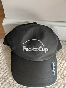 FedEx Cup Embroidered Adjustable Hat-Brand New With Tags-Free SHipping