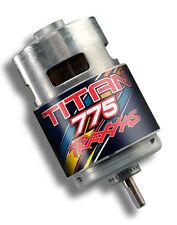 TRAXXAS 5675 Engine TITAN 775/MOTOR titan 775