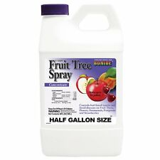 Fruit Tree Spray Concentrate - 204 - Bci,1/2 Gallon(64Oz)