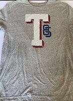 Tommy Hilfiger Custom Fit 85 Big Logo Tee Shirt Mens XXL